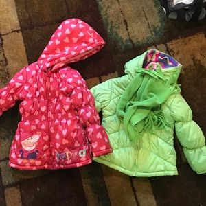 Other - Kids coats